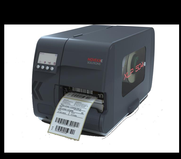 XLP-504-label-printer