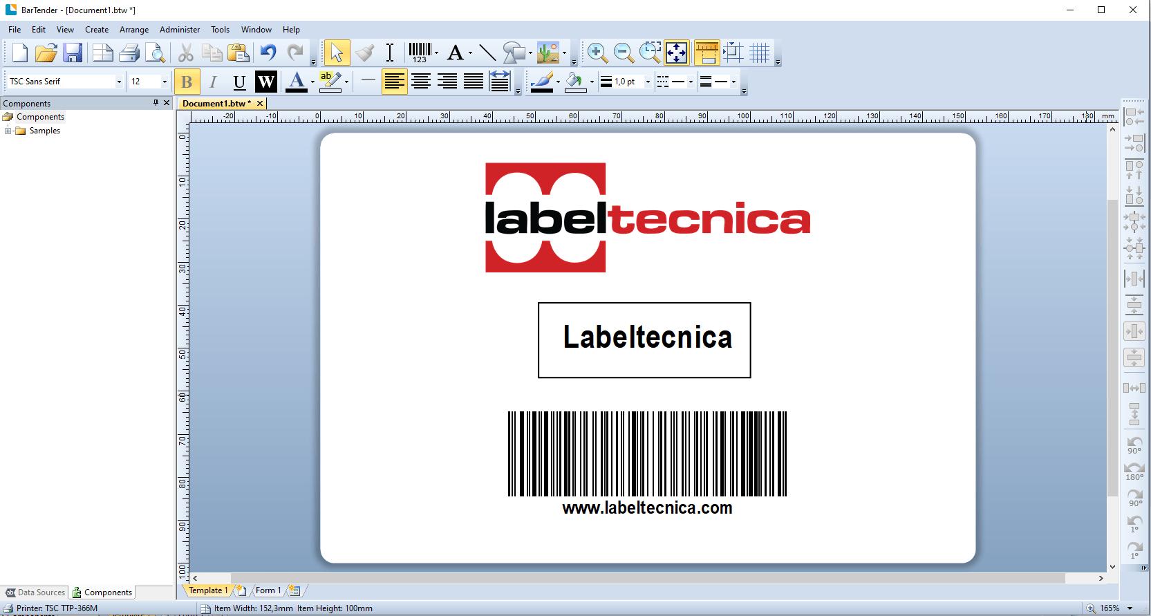Bartender Document
